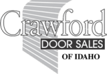 Crawford Door Sales of Idaho logo