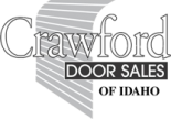 Crawford Door Sales of Idaho logo