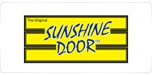 sunshine-door