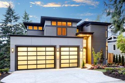Beautiful-exterior-of-contemporary-home